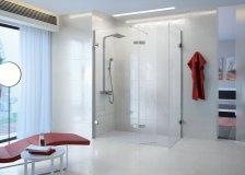 Arysto_Shower_Panel_with_Hinged_Swivel_Panel_LR